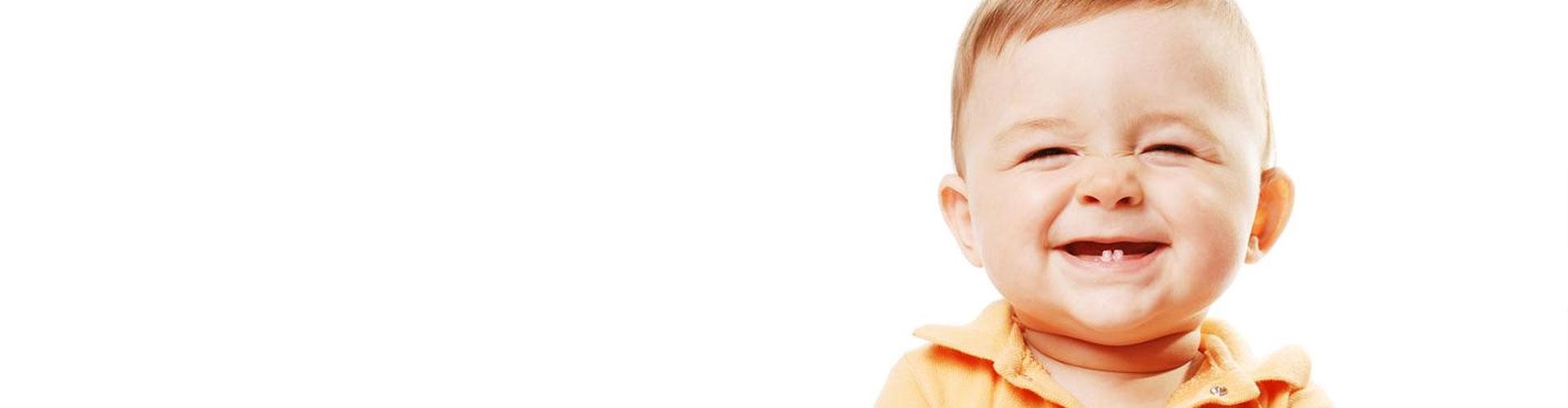6 причин чому потрібно лікувати молочні зуби
