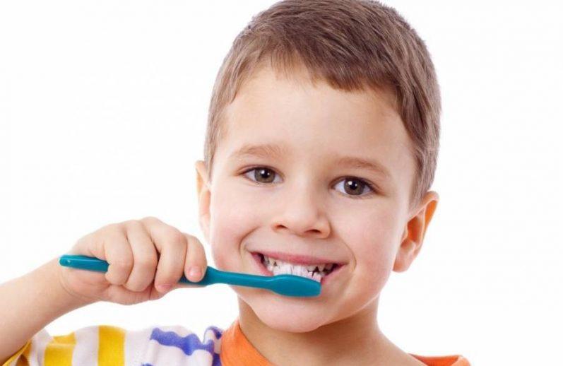 Профілактика карієсу у дітей
