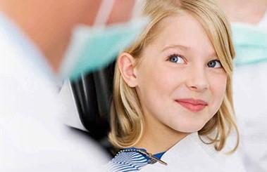 дитячий лікар ортодонт